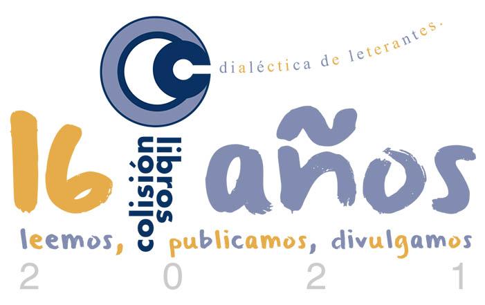 COLISIÓN LIBROS - Editorial argentina independiente
